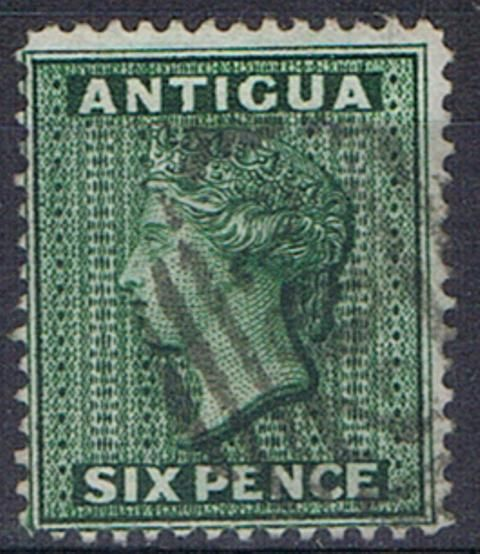 Image of Antigua 18w FU