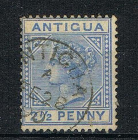 Image of Antigua 27b FU