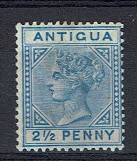 Image of Antigua 27b LMM