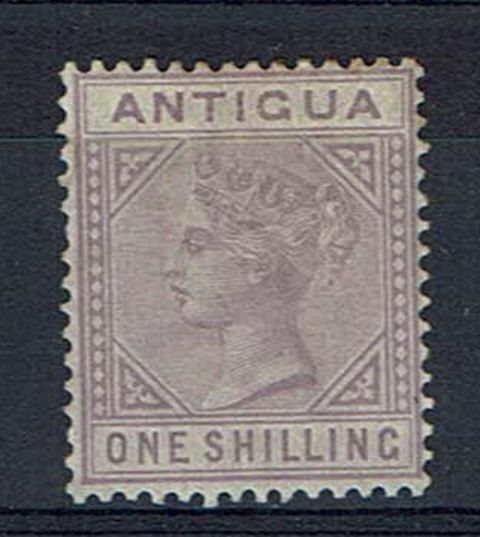 Image of Antigua 30a MM