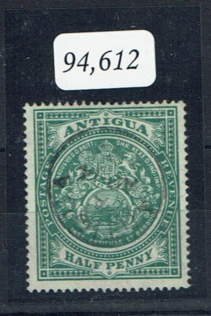 Image of Antigua 41w FU