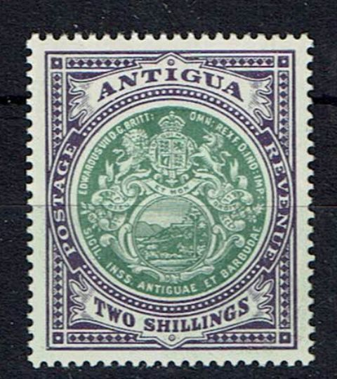 Image of Antigua SG 50 UMM British Commonwealth Stamp