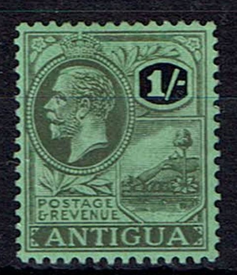 Image of Antigua 57y LMM