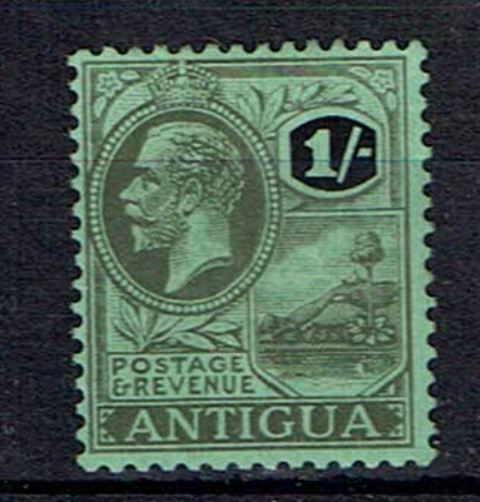 Image of Antigua 57y MM