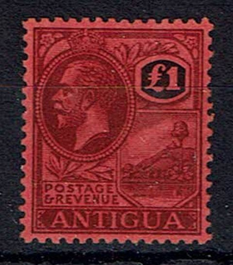 Image of Antigua SG 61 UMM British Commonwealth Stamp
