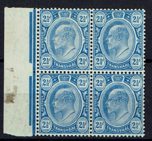 Image of South African States ~ Transvaal SG 276 UMM British Commonwealth Stamp